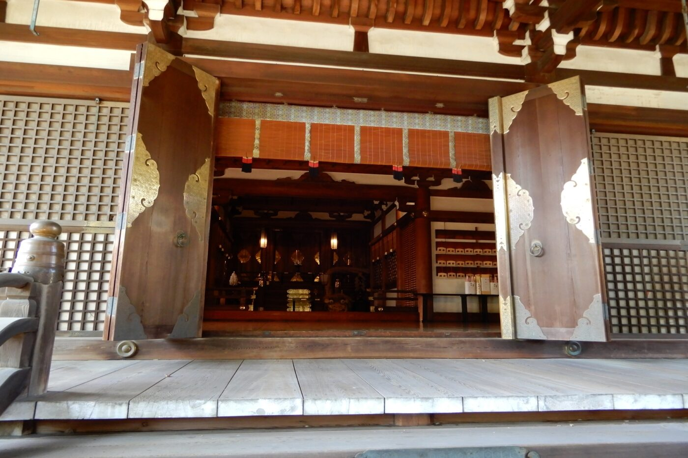 奥澤神社の写真