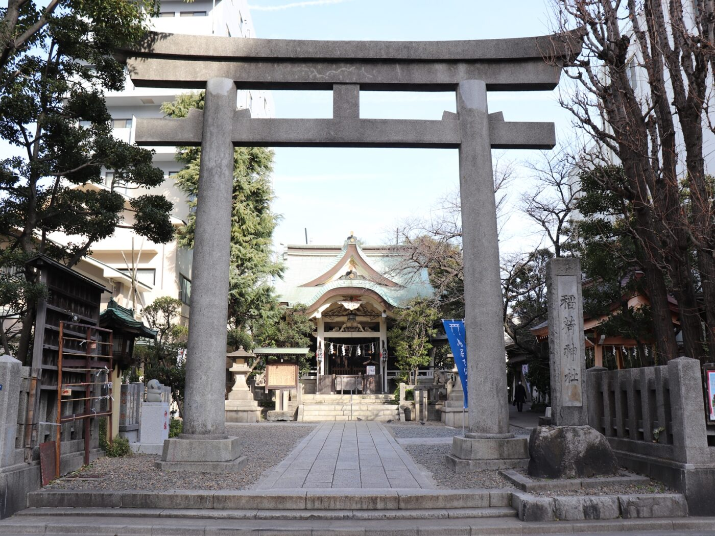 猿江神社の写真