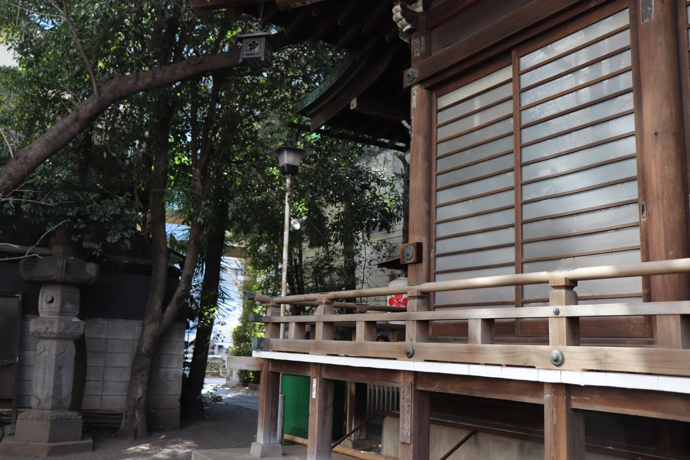 櫻木神社の写真