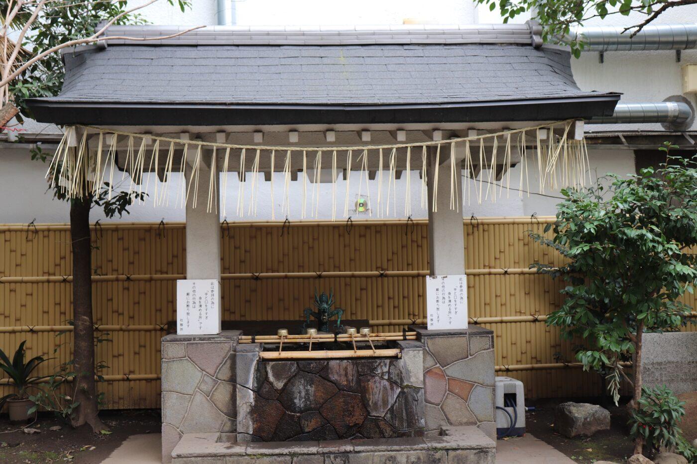 銀杏岡八幡神社の写真