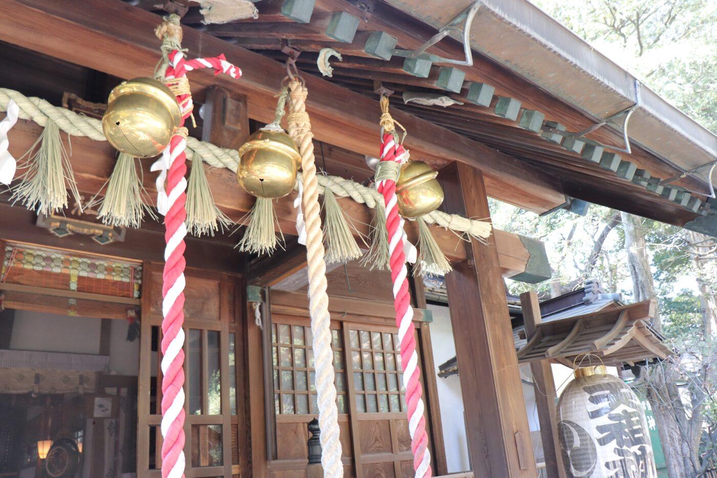 ときわ台天祖神社の写真