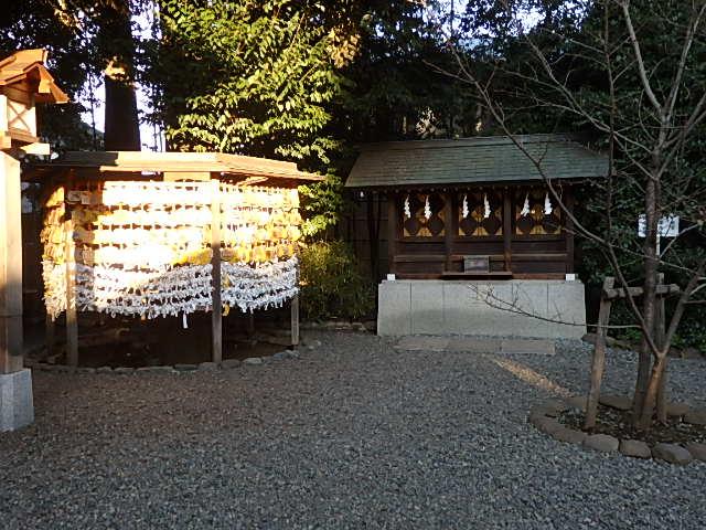 阿佐ヶ谷神明宮の写真
