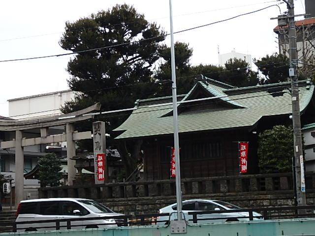 大鳥神社の写真