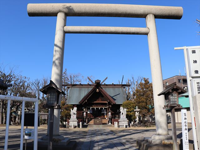 (島根)鷲神社の写真