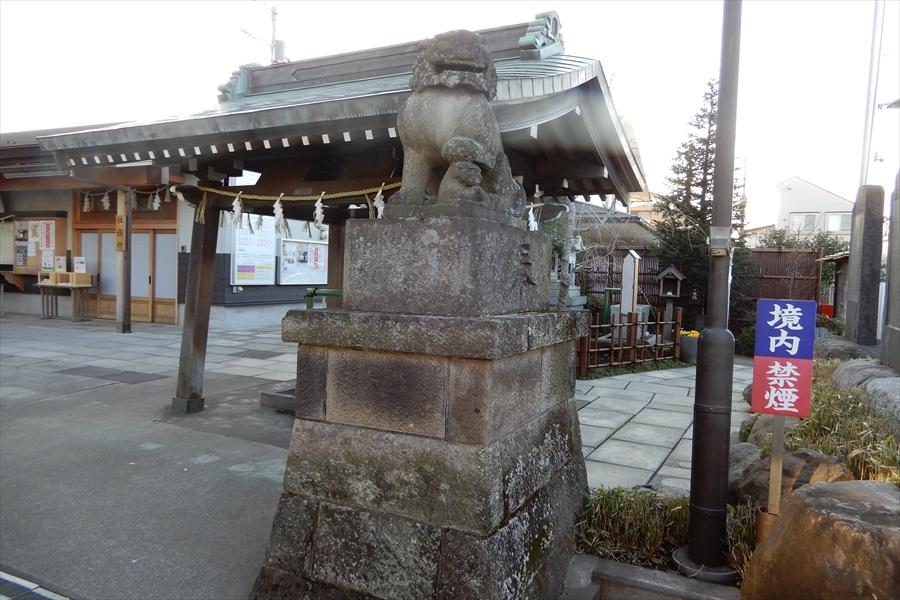 熊野宮の写真