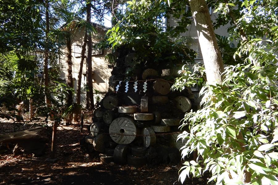 小金井神社の写真