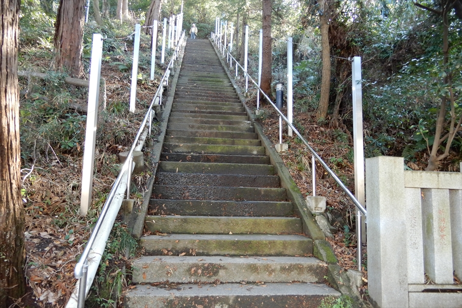穴澤天神社の写真