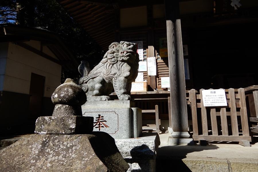 九頭龍神社の写真