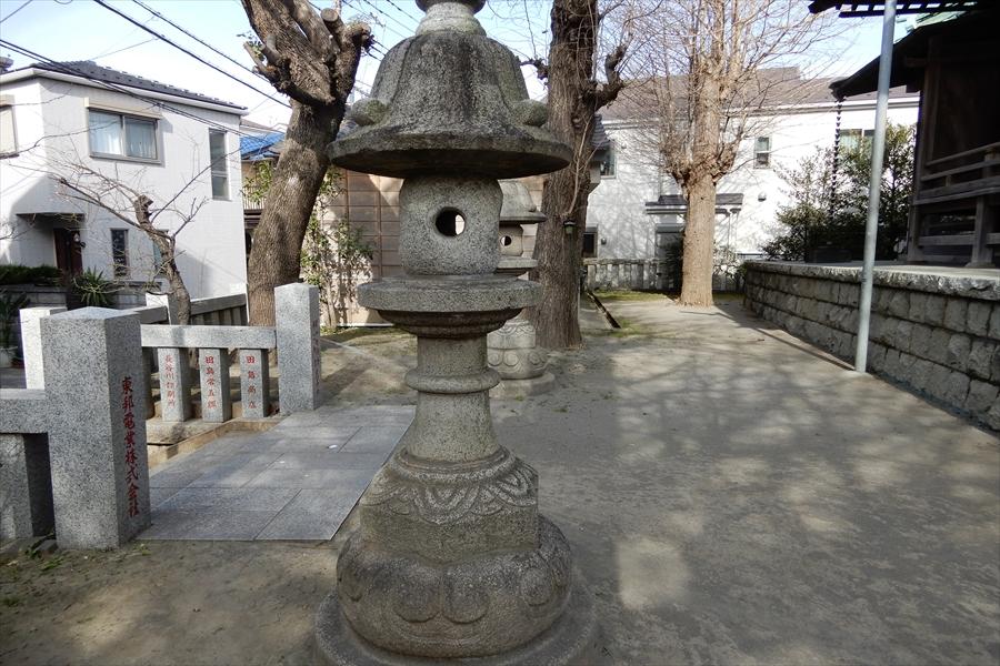 八幡大神の写真