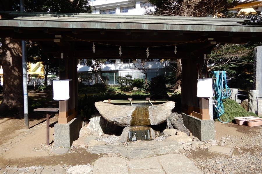前原御嶽神社の写真