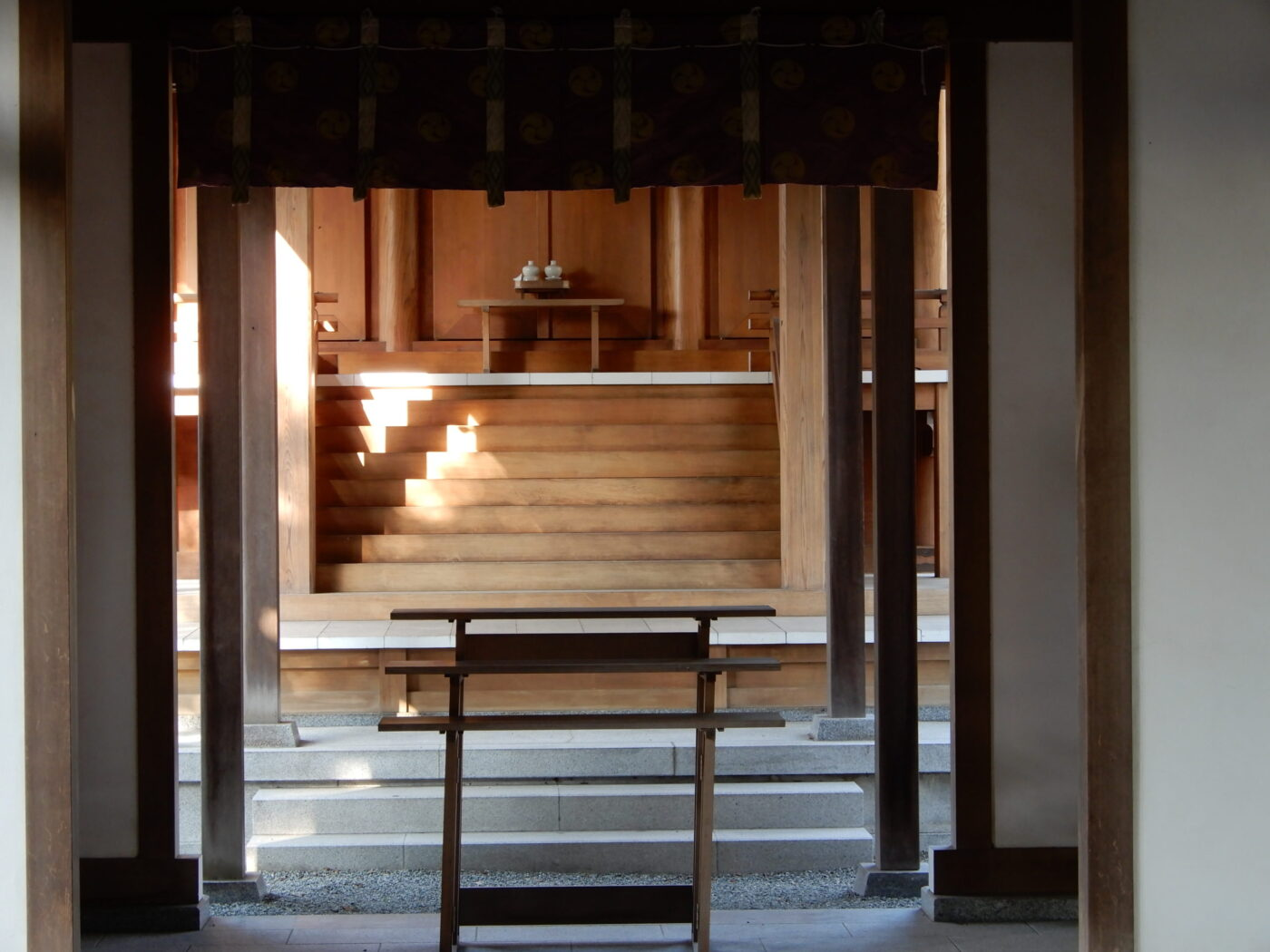 中村八幡宮の写真