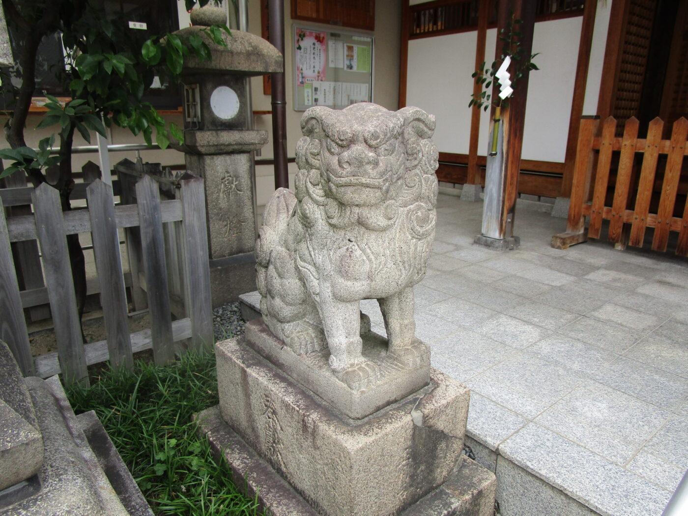 都島神社の写真