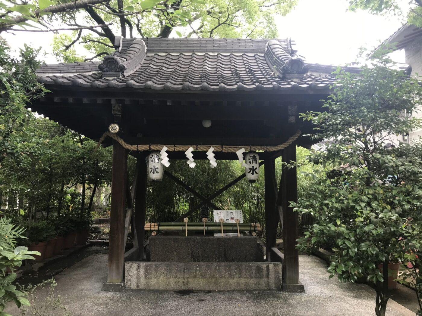 豊崎神社の写真