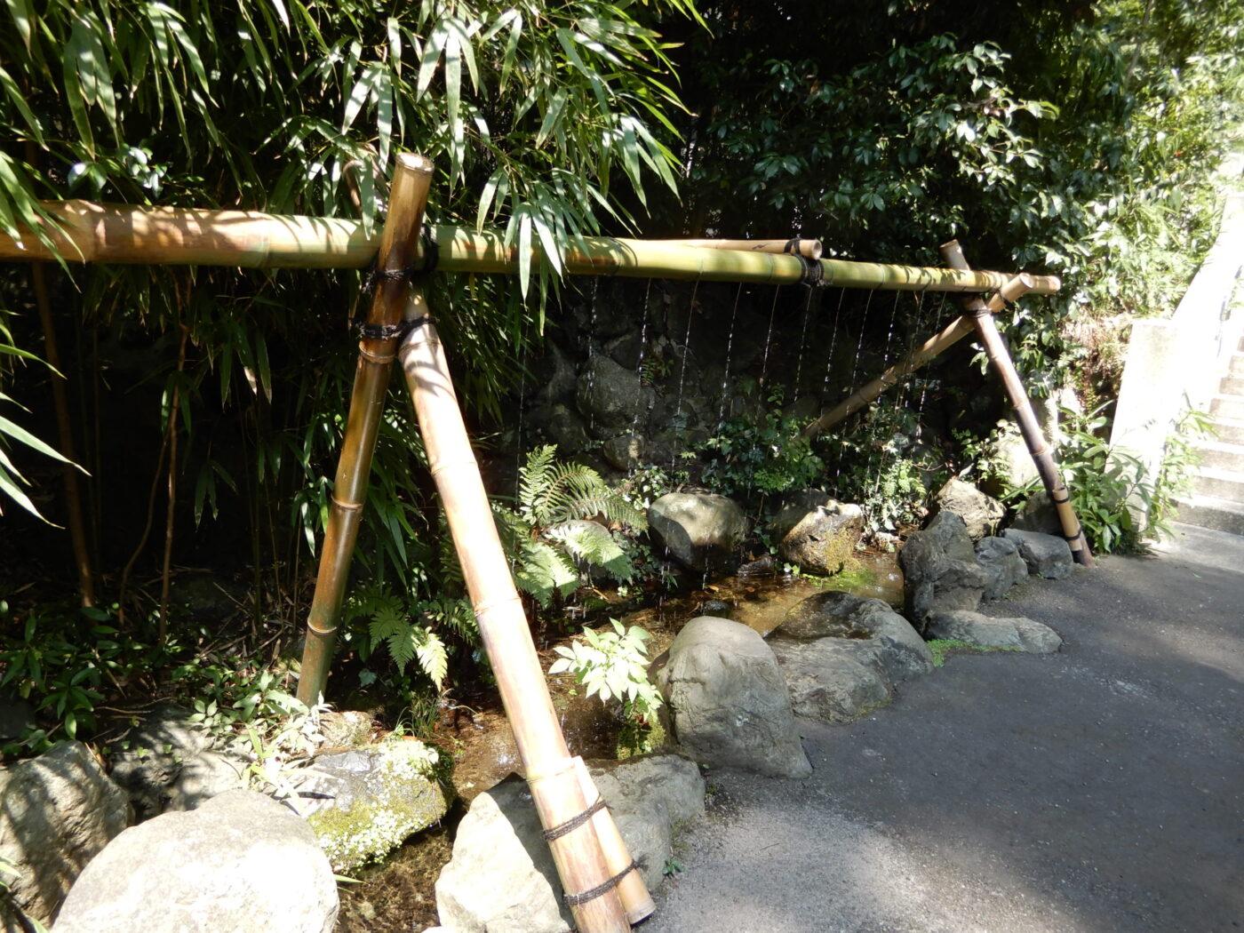 白笹稲荷神社の写真